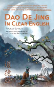 Dao De Jing in Clear English (Pocket Edition)  (道德经)